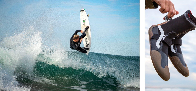 vans surf