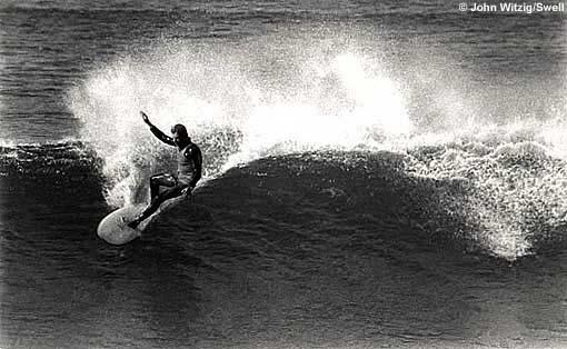 big midget surf