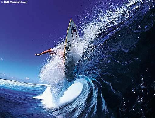 Teahupoo History Surfline Com